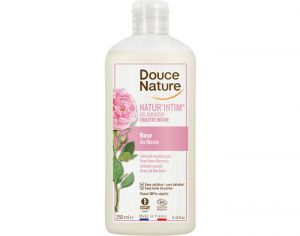 DOUCE NATURE Gel toilette intime 200 ml