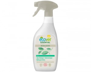 ECOVER Spray Vitres Eco-surfactant - 500 ml