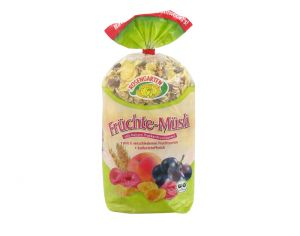 Muesli aux Fruits Secs - 750 g