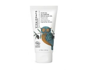 VIVAIODAYS Baume Nourrissant Multi-Fonctions - 75ml