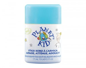 PLANET KID Stick Bobo à l'Arnica - 11 ml
