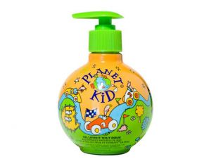 PLANET KID Gel Lavant Tout Doux - 300 ml