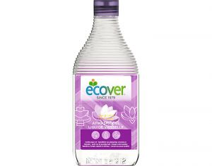 ECOVER Liquide Vaisselle Lily & Lotus - 450ml