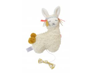 Peluches Musicales