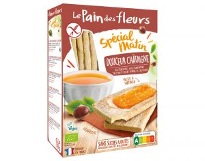 Galettes & Tartines