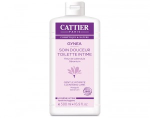 CATTIER Gel Intime Gynea 500 ml