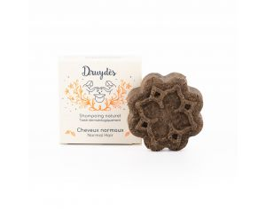 DRUYDES Shampoing Naturel cheveux Normaux