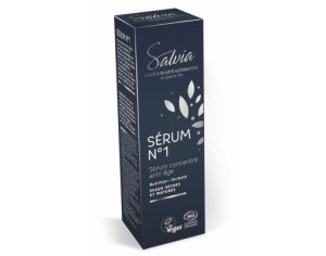 SALVIA NUTRITION Sérum N°1