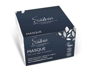 SALVIA NUTRITION Masque