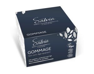 SALVIA NUTRITION Gommage