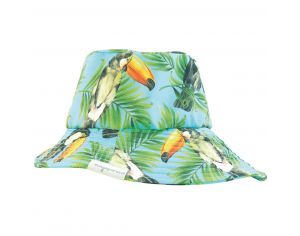 MAYOPARASOL Toucan Chapeau Anti UV