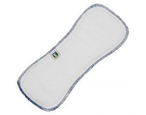 BEST BOTTOM Insert Nuit en Microfibre L