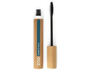 ZAO Mascara Volume et Gainage noir