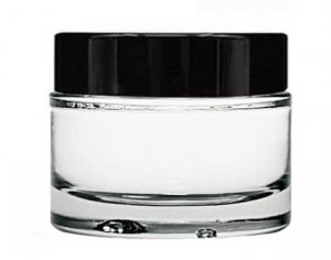 MYCOSMETIK Pot en Verre DIY - 50 ml
