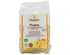 PRIMÉAL Picatos - 200g