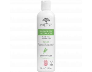 DRUIDE Gel douche Tonique - 300ml