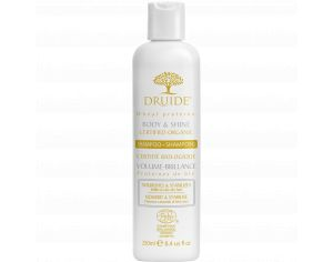 DRUIDE Shampooing Volume Brillance - 250ml