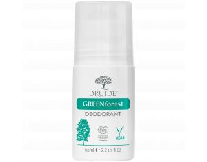 DRUIDE Déodorant Green Forest - 65ml