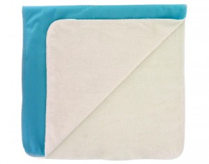 LULU NATURE Tapis de Change Aqua