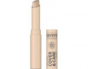 LAVERA Stick Correcteur Anti-imperfections - Ivoire 01