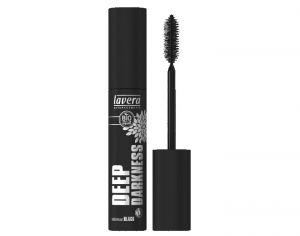 LAVERA Mascara Deep Darkness - 13 ml
