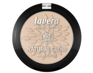 LAVERA Illuminateur Highlighter - Golden Shine 03 - 4 g