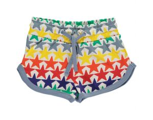 BOYS&GIRLS Short en coton bio