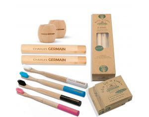 CHARLES GERMAIN COSMETICS Coffret Luxe