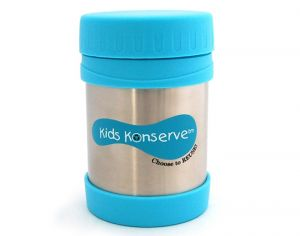 KIDS KONSERVE Box Alimentaire Isotherme Sky - 355 ml