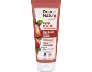 DOUCE NATURE ARGAN Baume Démêlant - 250 ml