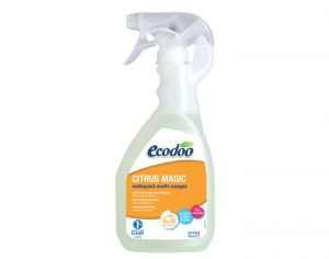 ECODOO Citrus Magic nettoyant multi-usages 500 ml