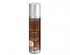 SANTE II Déodorant Spray Homme - 100 ml
