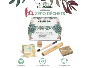 CHARLES GERMAIN COSMETICS Box Zero Dechet