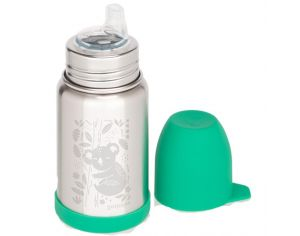 GASPAJOE Gourde en Inox - Collection Sippy - 350ml