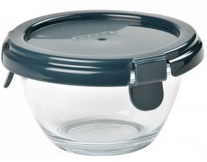 BEABA Portion Verre by Pyrex - 200 ml