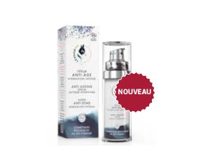 LEANOR BIO Sérum Anti-Age Hydratation Intense - 30ml