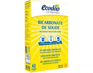 Bicarbonate de soude ecodoo - Utilisation du bicarbonate de soude au jardin ...