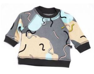 YPI KIDS Sweat Multicolore