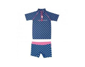 MAYOPARASOL Marinella Ensemble Tshirt UV et Shorty
