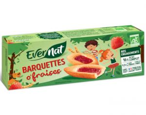 Biscuits Fruits & Miel