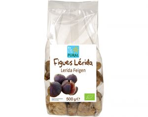 PURAL Figues Lerida - 500 g