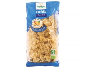 PRIMEAL Farfalle Blanches - 500g