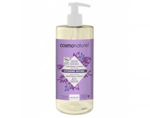 COSMO NATUREL Gel Intime Confort Quotidien - 500ml