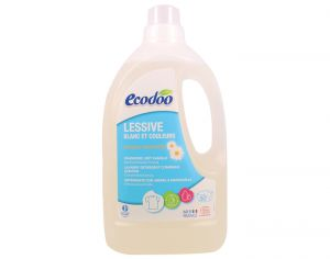 ECODOO Lessive Concentrée Camomille - 1.5L