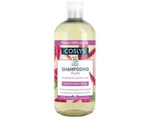 COSLYS Shampooing Volume - 500 ml