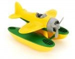 GREEN TOYS Hydravion - D�s 12 mois (Jaune)