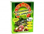 OR BRUN Activateur de Compost