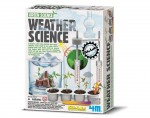 4M Green Science - Atelier M�t�o - D�s 8 ans