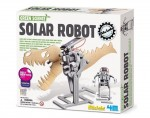 4M Green Science - Robot Solaire - D�s 8 ans