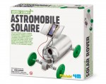 4M Green Science - Astromobile Solaire - D�s 8 ans